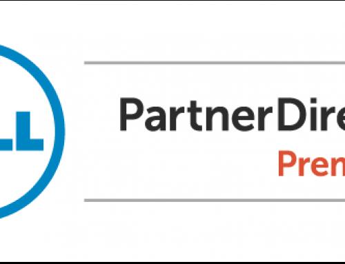 Denk IT GmbH hat jetzt höchsten Dell-Partnerstatus