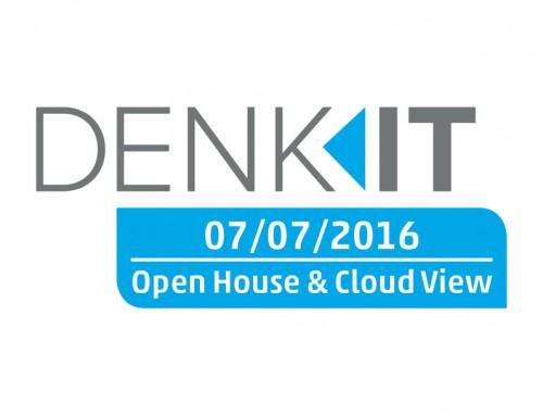 Große Hausmesse bei Denk IT am 7. Juli 2016