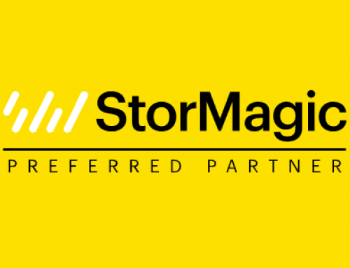 Denk IT wird Preferred Partner von StorMagic