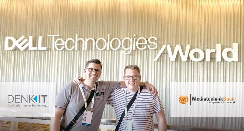 Dell Technology World